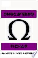 Libro de Omegaverso: Fichas
