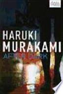 Libro de After Dark