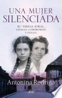 Libro de Una Mujer Silenciada