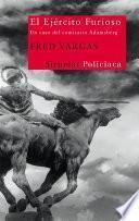 Libro de El Ejército Furioso