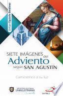 Libro de Siete Imágenes Del Adviento Según San Agustín