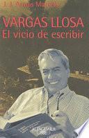 Libro de Vargas Llosa