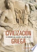 Libro de Civilización Griega