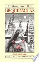 Libro de Orquidáceas