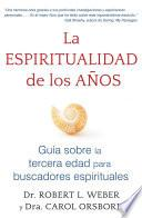 Libro de La Espiritualidad De Los Años