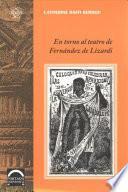 Libro de En Torno Al Teatro De Fernández De Lizardi