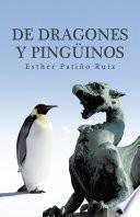 Libro de De Dragones Y Pinginos