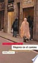 Libro de Mujeres En El Camino