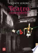 Libro de Teatro Completo 1