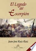 Libro de El Legado Del Escorpión 2 Edición