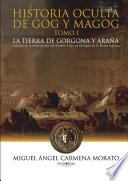 Libro de Historia Oculta De Gog Y Magog