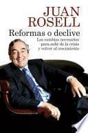 Libro de Reformas O Declive