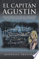 Libro de El Capitán Agustín