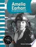 Libro de Amelia Earhart
