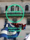 Libro de La Habana Abandonada