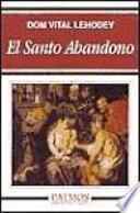 Libro de El Santo Abandono