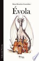 Libro de Evola