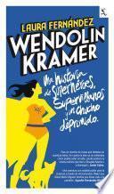Libro de Wendolin Kramer