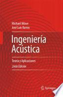 Libro de Ingeniería Acústica