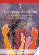Libro de Las Lenguas Del Espíritu