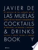 Libro de Cocktails & Drinks Book