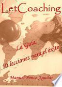 Libro de Letcoaching