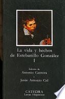 Libro de La Vida Y Hechos De Estebanillo González, Hombre De Buen Humor