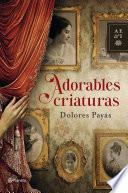 Libro de Adorables Criaturas