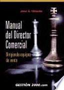 Libro de Manual Del Director Comercial