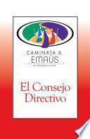 Libro de El Consejo Directivo