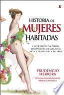 Libro de Historia De Mujeres Habitadas