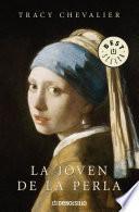 Libro de La Joven De La Perla