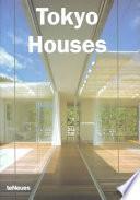 Libro de Tokyo Houses