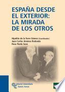 Libro de España Desde El Exterior: La Mirada De Los Otros