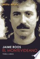 Libro de Jaime Roos .el Montevideano.