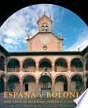 Libro de España Y Bolonia