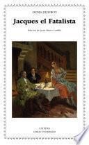 Libro de Jacques El Fatalista