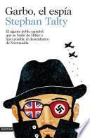 Libro de Garbo, El Espía