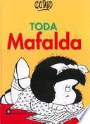 Libro de Toda Mafalda