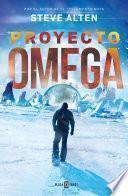 Libro de Proyecto Omega