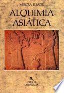 Libro de Alquimia Asiática