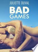 Libro de Bad Games