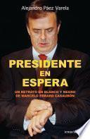 Libro de Presidente En Espera
