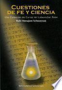 Libro de Cuestiones De Fe Y Ciencia