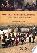 Libro de Por Los Linderos De La Lengua