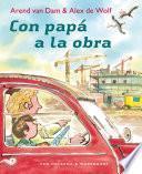 Libro de Con Papa A La Obra