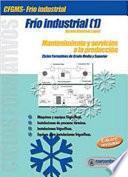 Libro de Frío Industrial