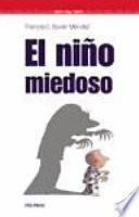 Libro de El Niño Miedoso