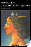 Libro de Una Chica Cualquiera