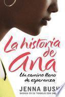Libro de Ana S Story (spanish Edition)